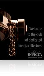 Invicta Collectors