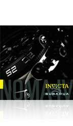 Invicta Subaqua NOMA IV
