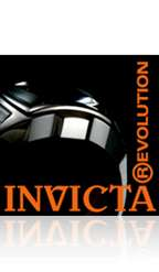 Invicta Lupah Revolution