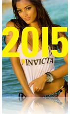 Invicta Calender 2015