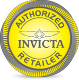 Invicta Authorized Retailer