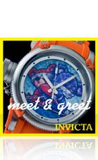 Invicta Misfits