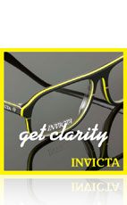 Invicta Prescription Eyewear