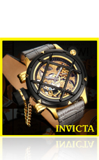 Invicta Russian Diver Nautilus Swiss Mechanical