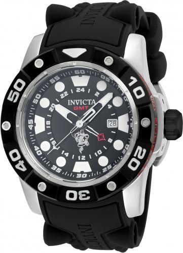 Invicta Sea Bas Model 20181