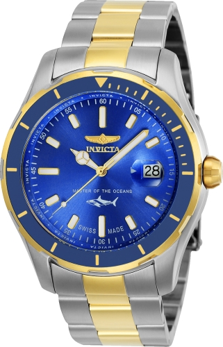 Invicta Pro Diver Model 25815