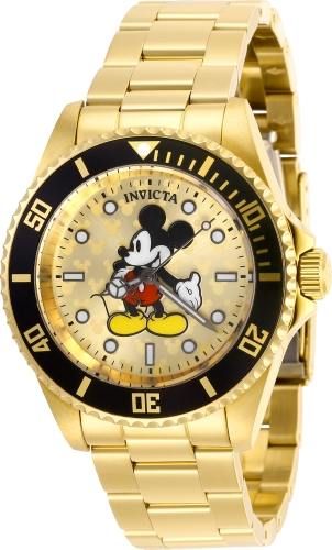 31e2901aa47 Disney Limited Edition 29670 Share this watch