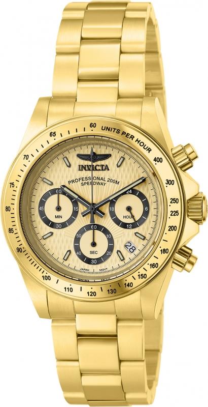Pánske hodinky Invicta SPEEDWAY 14929