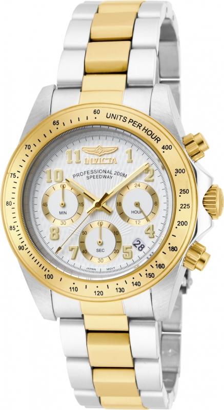 Pánske hodinky Invicta SPEEDWAY 17026