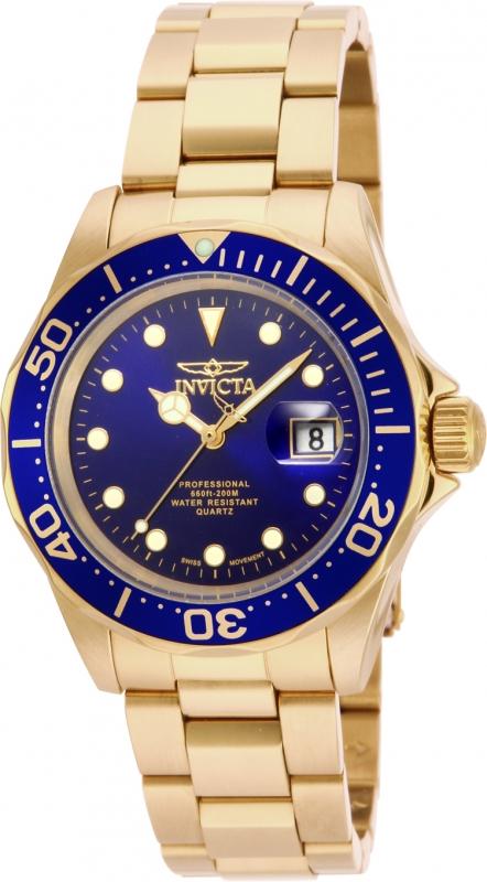 Pánske hodinky Invicta PRO DIVER 17058