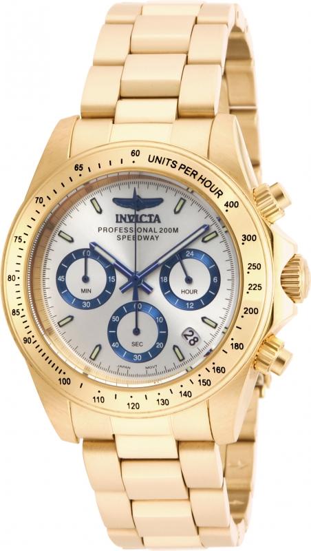 Pánske hodinky Invicta SPEEDWAY 17312