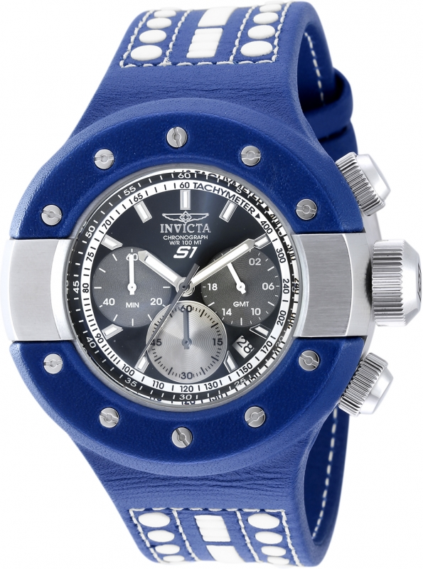 Pánske hodinky Invicta S1 RALLY 19178