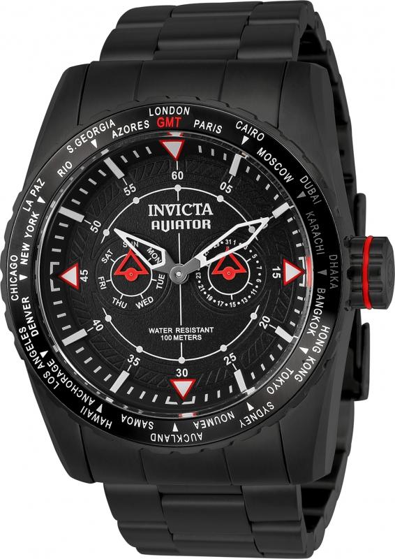 Pánske hodinky Invicta AVIATOR 22985