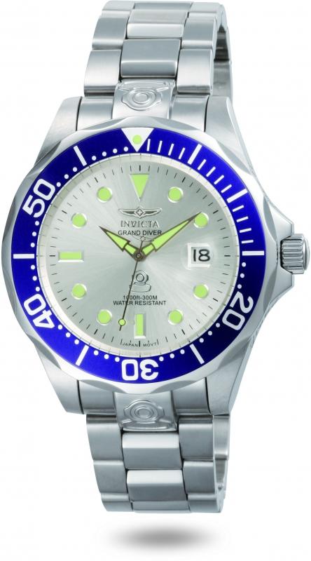 Pánske hodinky Invicta PRO DIVER 3046