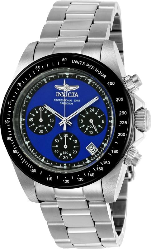 Pánske hodinky Invicta SPEEDWAY 23122