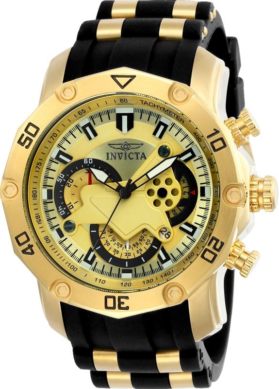 Pánske hodinky Invicta PRO DIVER 23427