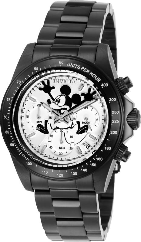 Pánske hodinky Invicta DISNEY LIMITED EDITION 24417