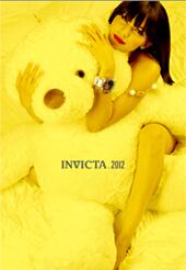 Invicta Calendar 2012