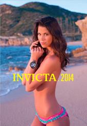 Invicta Calendar 2014