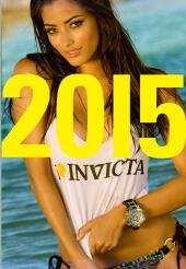 Invicta Calendar 2015