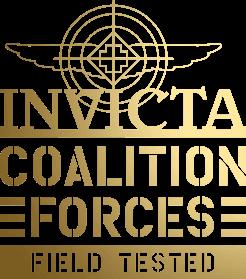 Coalition Forces Logo