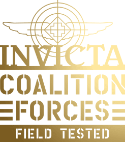 Coalition Forces Logo