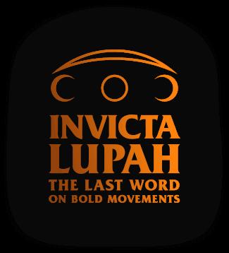 Lupah Logo