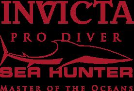 Sea Hunter Logo