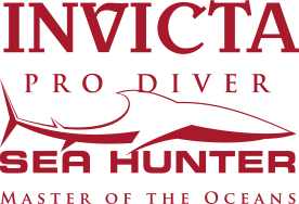 Sea Hunter Logo