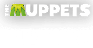 The Muppets Logo