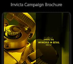 Invicta Campaign Brochure