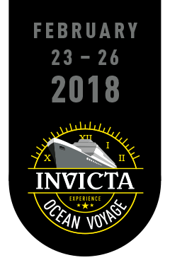 Invicta Cruise
