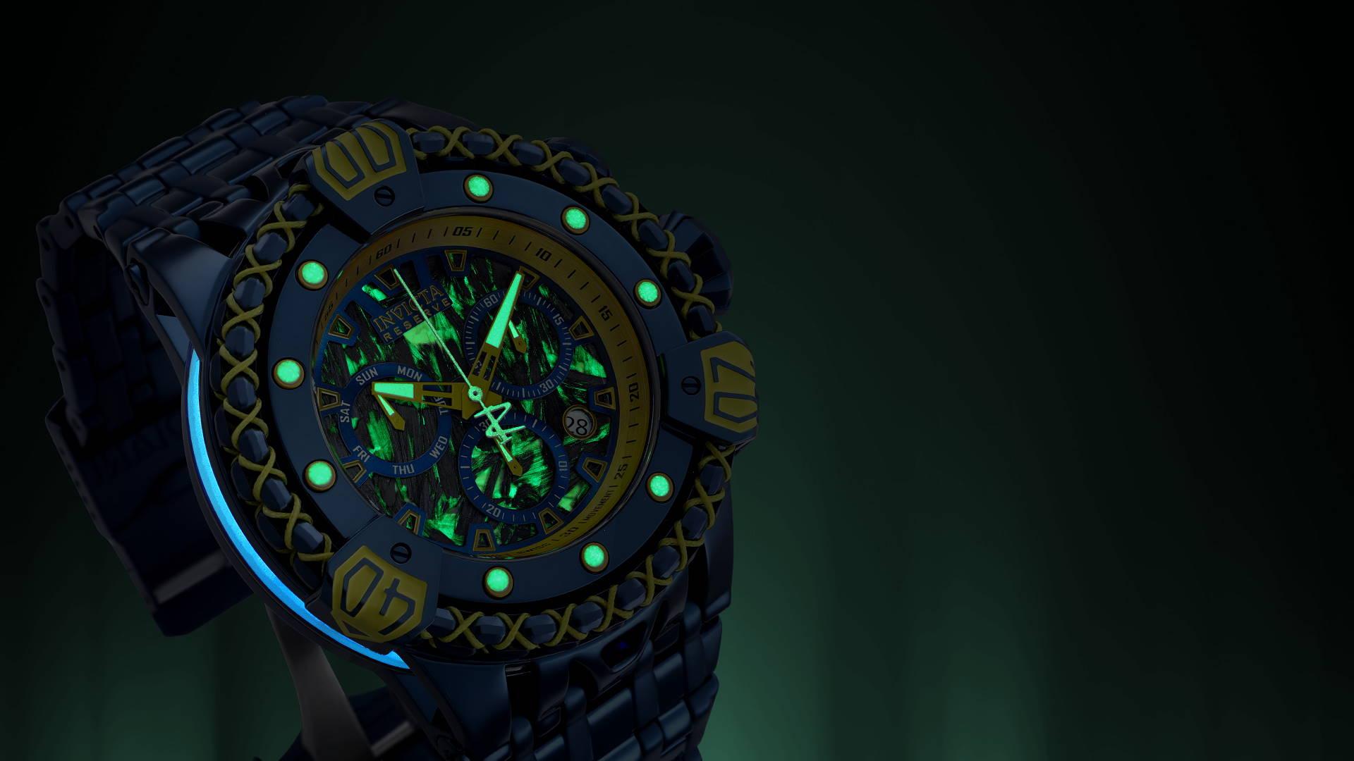 Thermoglow glow image
