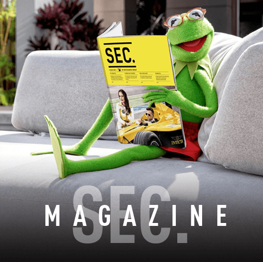 View SEC.
