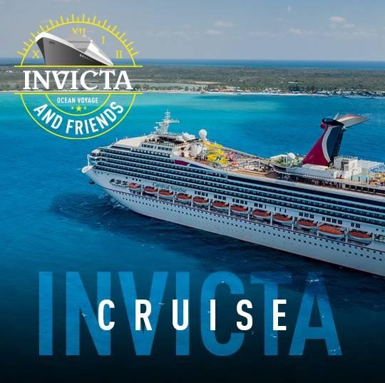 Invicta Cruise