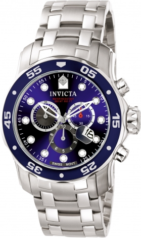 f9cf73e09 Pro Diver model 0070 | InvictaWatch.com