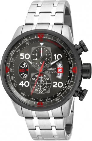 89c9f5830 Aviator model 17204 | InvictaWatch.com