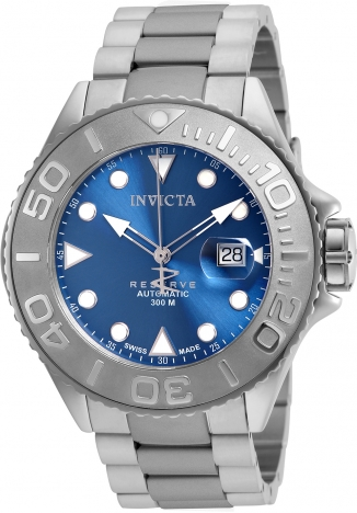 8dd959a86 Invicta Reserve Grand Diver. Model 22860 - Men's Watch Automatic