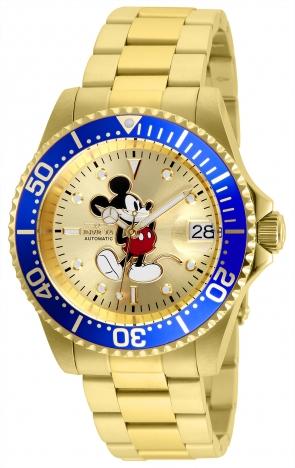 d13ba44c9d3 Disney Limited Edition model 25106. Men s Watch