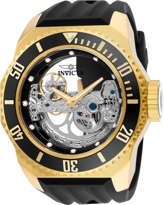 4ec4df63429 Invicta Russian Diver model 25625