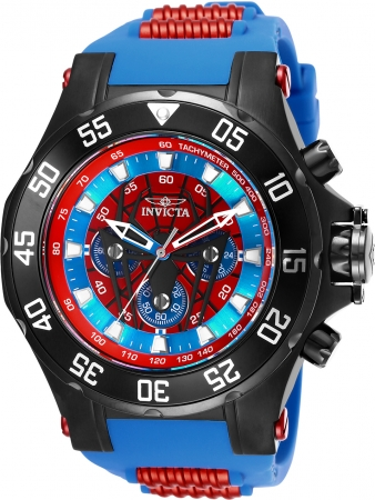 Marvel model 25689 for Spiderman watches