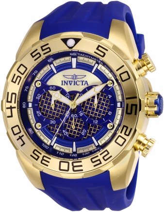 acb93f9c4 Invicta Speedway SCUBA. Model 26302 - Men's Watch Quartz. buy from an invicta  store Buy a band. Features; Specs. Case. 50mm , Stainless Steel