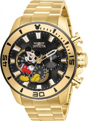 a21ad1a4c57 Disney Limited Edition model 27364 | InvictaWatch.com