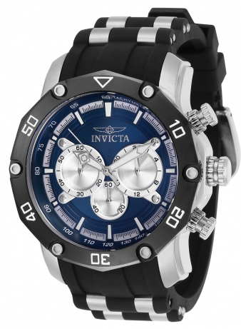 045ba139a Invicta Pro Diver. Model 30078 - Men's Watch Quartz. buy from an invicta  store Buy a band. Features; Specs. Case. 50mm , Stainless Steel
