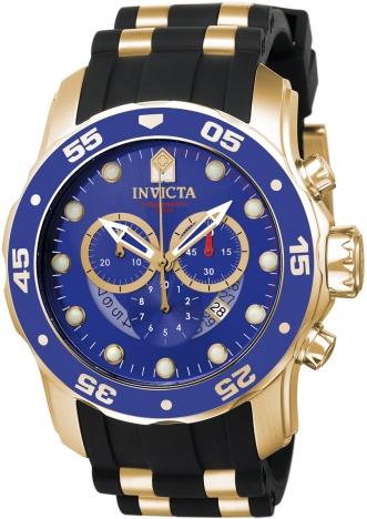 392d85e96 Invicta Pro Diver SCUBA. Model 6983 - Men's Watch Quartz