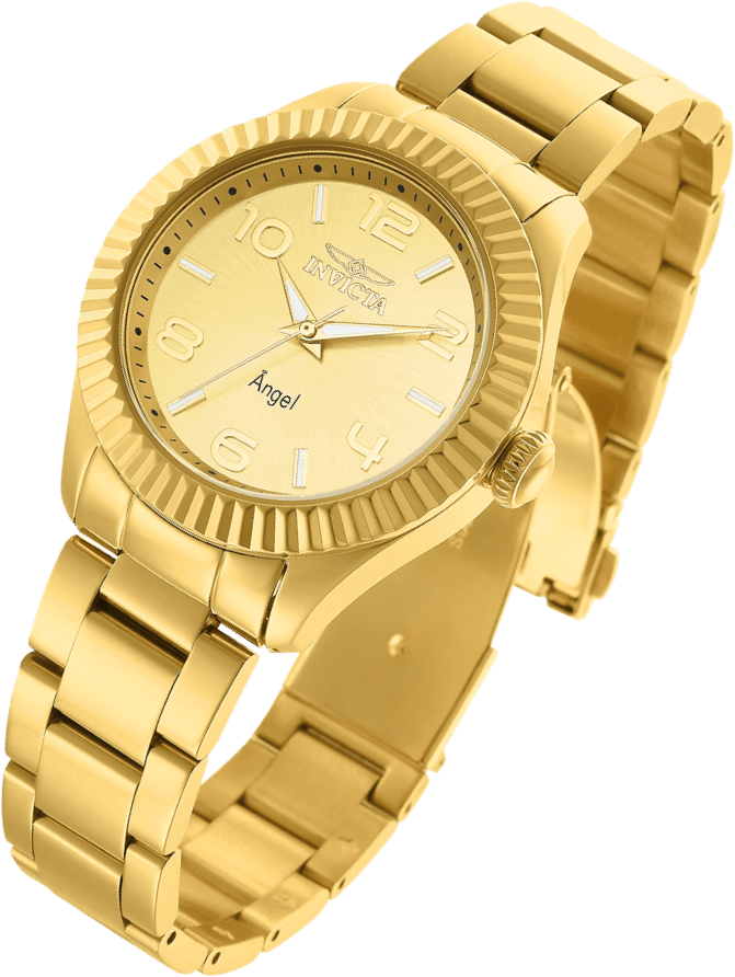 Angel collection watch model 27460