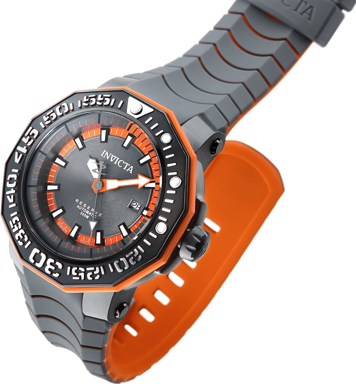 home page invictawatch com the invicta sea monster model 23030