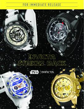 INV 17134 PR Star Wars