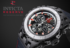 Wallpaper invicta_screensavers_reserve_001