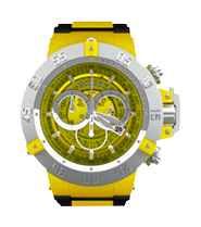Widget plastic-sub-yellow